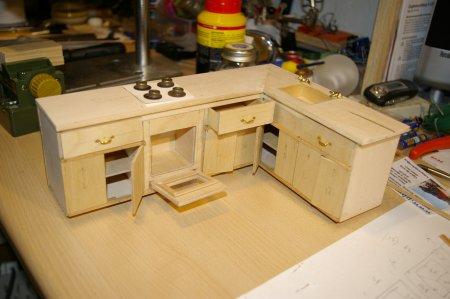 Benodigd gereedschap en materiaal for Poppenhuis bouwen